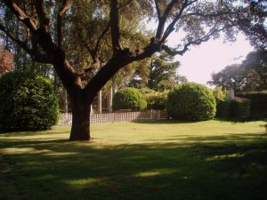 jardines diferentes para celebrar tu boda