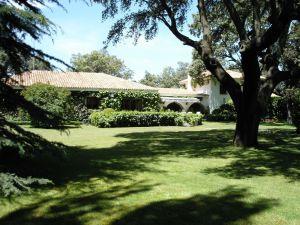 jardines para boda, catering madrid