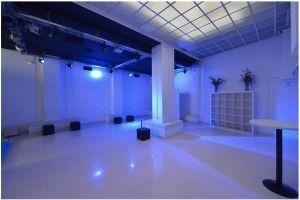 espacio coolroom para boda, catering madrid