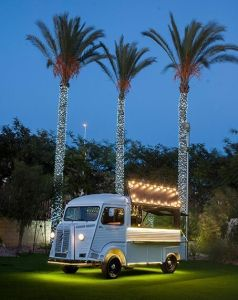 foodtruck para tu boda, catering madrid