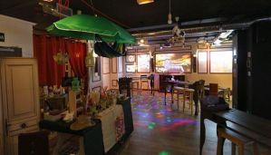 khome club para fiestas intimas, kozinart