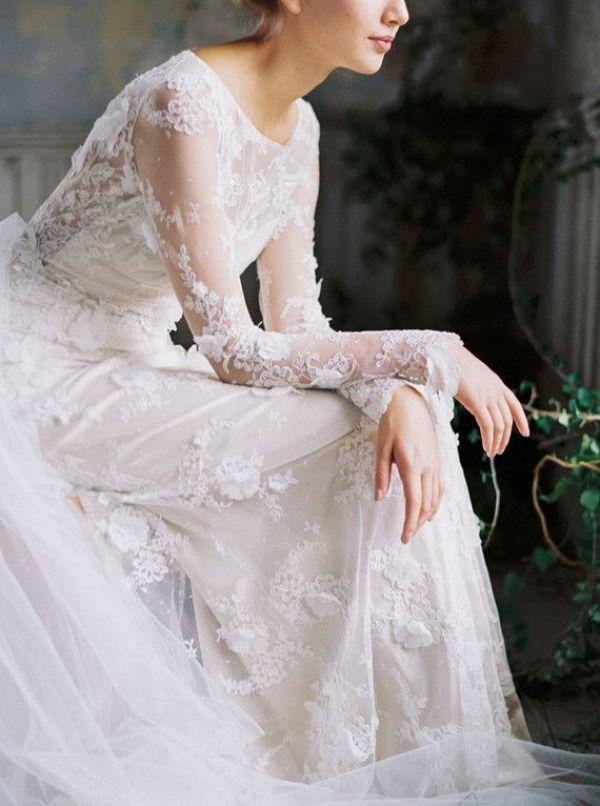 Alquilar o comprar un vestido de novia de segunda mano