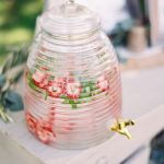 agua rosada, catering madrid