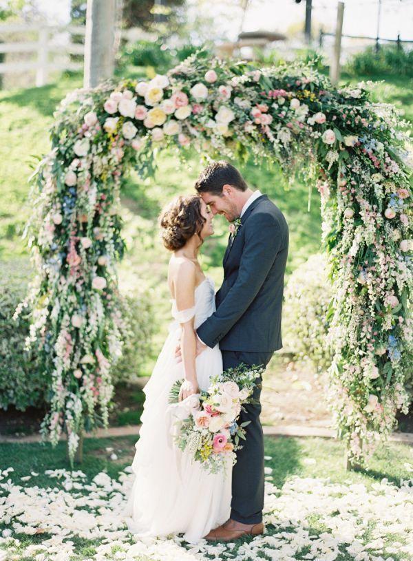 boda primavera