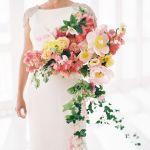 boda verano y flores