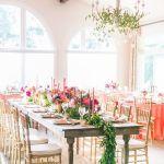 banquete boda verano diferente, catering madrid