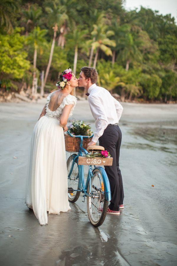 boda verano