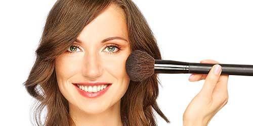 Cómo maquillarte cuando tienes 30 años para boda