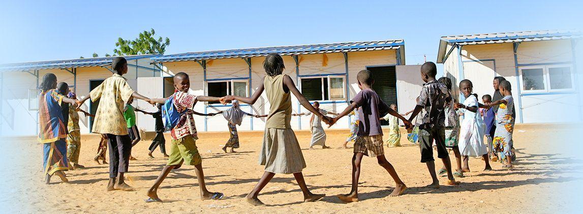 Regalo Azul de UNICEF: En tu boda, regala solidaridad