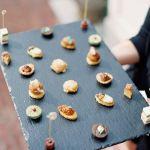 pinchos de diseño, catering madrid