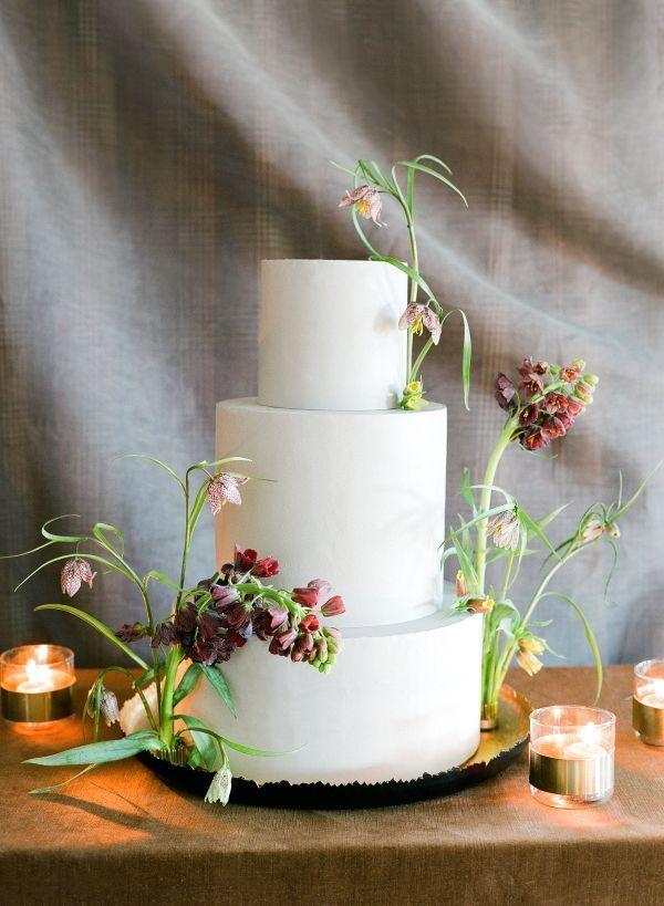 Tendencias para celebrar una boda en otoño 17