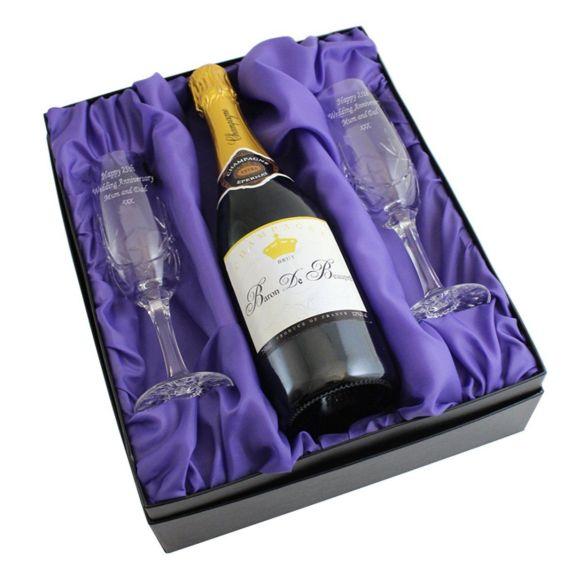 copas y champagne