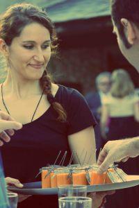 Kozinart Catering Madrid - Espacios para bodas - La Casona