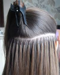 Sve o nezi nadogradjene kose