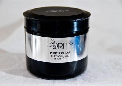 Kozmetika Purity – Puffing up gel i njegova delotvornost