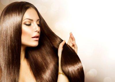 Kako negovati prirodnu boju kose