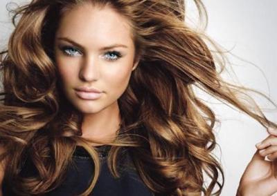 Kako da postignete volumen kose