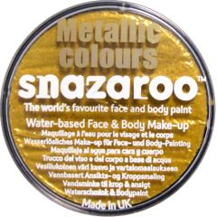 SNAZAROO SPARKLE Boje za body art
