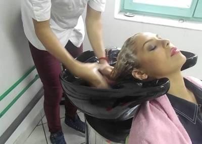 Zbog čega opada kosa