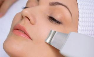 ULTRAZVUČNI PILING LICA – ultrazvučna špatula