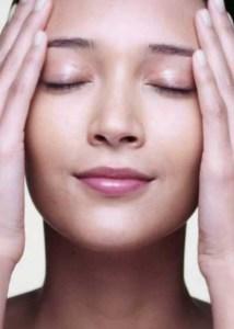zogan masaža lica