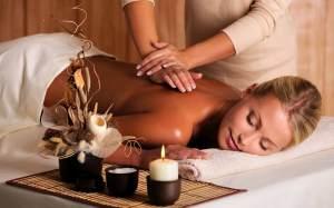 delovanje masaže