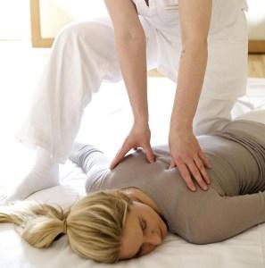 šta je shiatsu masaža