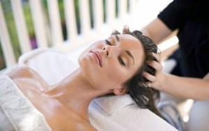 masaža vlasišta