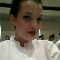 Jasmina Kirić, asistent menadžera na Steiner kruzeru