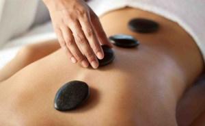 vulkansko kamenje u masaži
