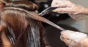 Prosvetljavanje kose na krajevima