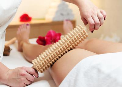 upotreba oklagija za masazu