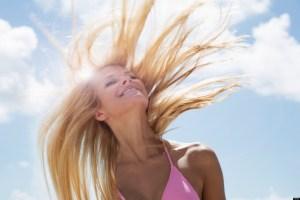 Kako zaštititi kožu od sunca
