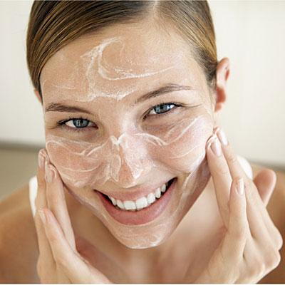 Čišćenje kože i priprema za jesenje godišnje doba