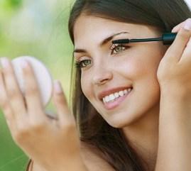 Kako odrediti šminku za svaki dan?