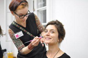 Make up Akademija Purity
