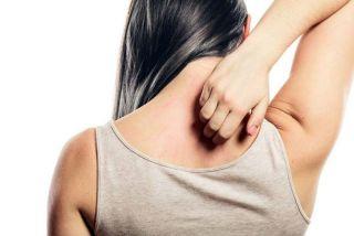 Alergijske reakcije na odevne predmete