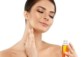 Ulja za negu kože lica i tela