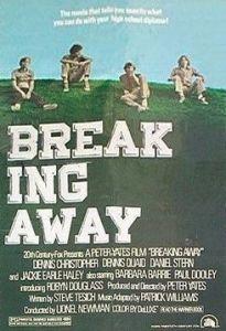 Breaking away1