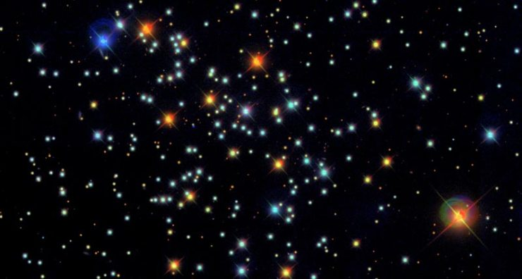 Messier 67