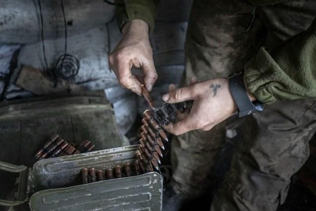 Детективи Чехії розшукують терористів, які воювали на Донбасі