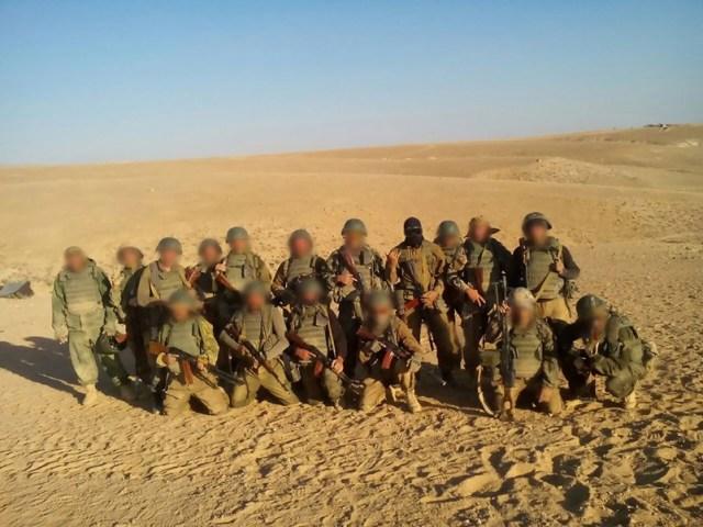 Приватна армія Путіна в Центральній Африці