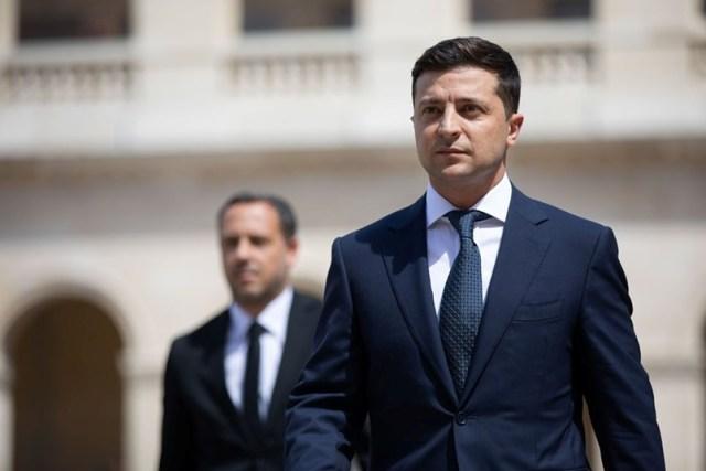 Зеленський назвав умови повернення Росії до «Великої сімки»