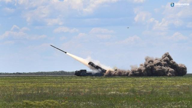 Павло Букін: півтора року на чолі ДК Укроборонпром