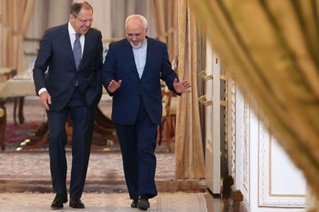 Іран та Росія проведуть спільні військові навчання