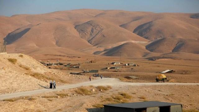 Палестина просить Росію вплинути на Ізраїль