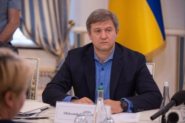 Секретар РНБО запевнив, що не погодиться на умови, які послабляють Україну