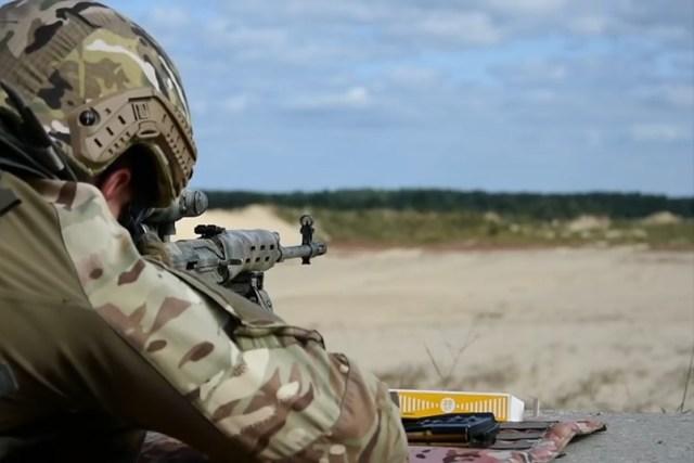 «Школа тактики» та армійське спорядження – нові сюжети військового телебачення