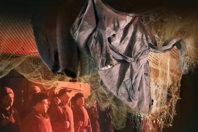 СБУ передала розсекречені матеріали для виставки «Україна. Незакінчена війна»
