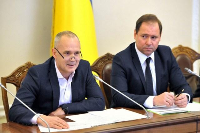 Уряд призначив заступника міністра з питань європейської інтеграції